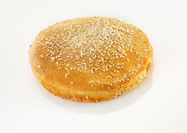 Brioche Hamburger